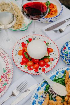 Eten Gastrovino La Liguria