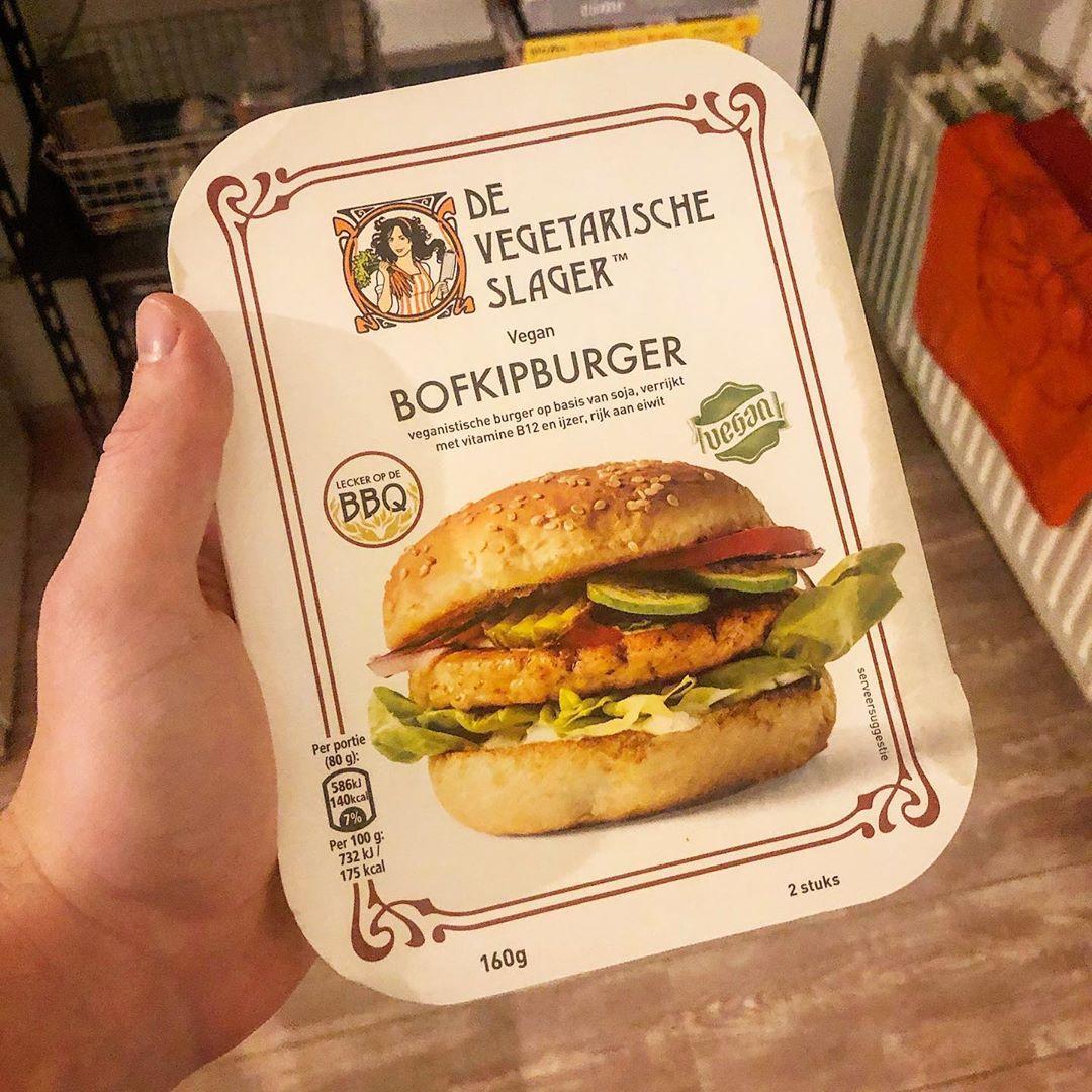 de bofkipburger