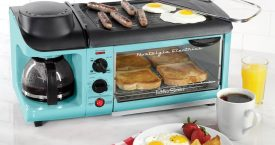 Deze ontbijtmachines wil je hebben
