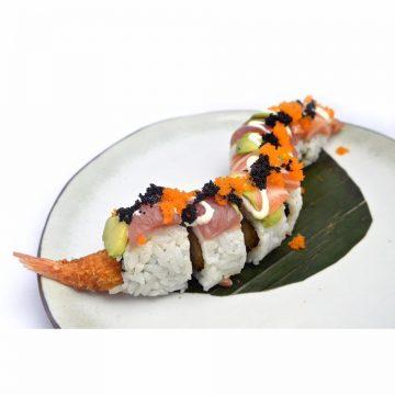 sushi van De Sushimeisjes