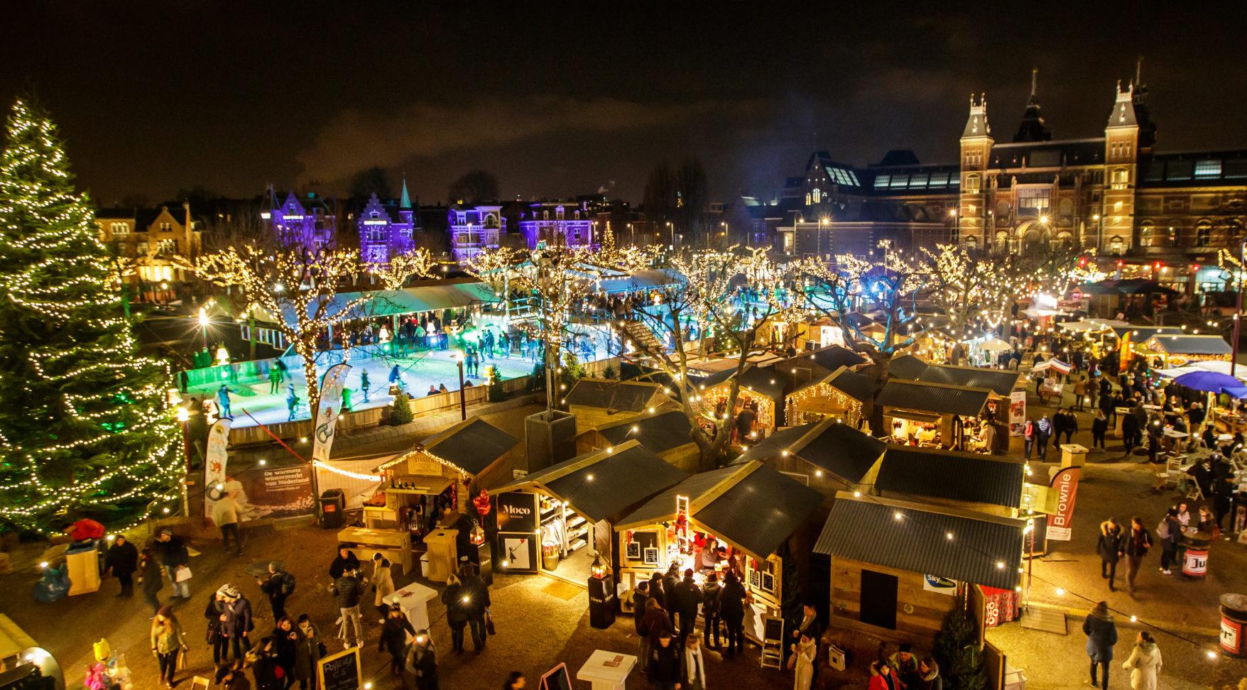 50 Shoptegoed Voor De Mooiste Kerstmarkt Van Nederland Favorflav