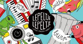 Net een zomerbarbecue: foodfestival Lepeltje Lepeltje