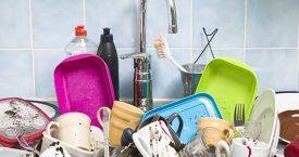 Schoonmaaktips voor je keuken