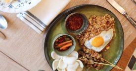 Modern Indonesisch bij Mama Makan
