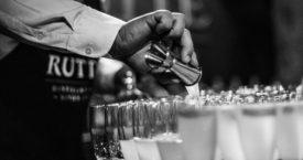 Celery Gin: gin zoals het bedoeld is