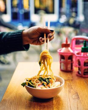 Happyhappyjoyjoy Noodles