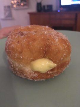 donut ottolenghi