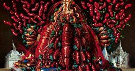 Bijzonder erotisch kookboek van Salvador Dalí