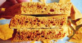 Ken jij honeycomb al?
