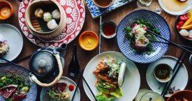 On a budget: Bambu Kitchen & Bar