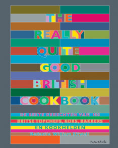 cover the really quite good british cookbook