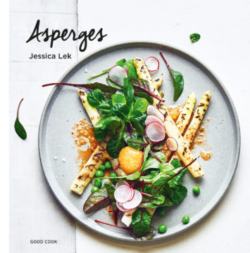 Asperges van Jessica Lek Uitgeverij Good Cook