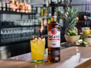 BACARDÍ Rum Spiced