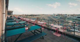 Nieuw in Den Haag: BINK