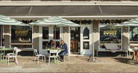 4 x ontbijten in Den Bosch