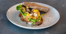 Het Lekkerste Lunchroombroodje van Nederland