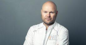 Bart van Berkel: van ICT-er tot chef