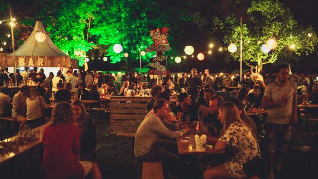 TAPT bierfestival