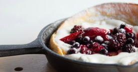 De 14 lekkerste pannenkoeken wereldwijd