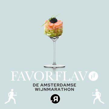 Wijnmarathon Amsterdam