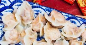 Eet dit met Chinees Nieuwjaar
