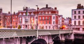 Guide: 24 uur Dublin