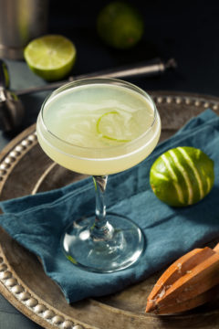 Easy does it: Gimlet