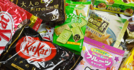 Neem een Japanse-snackabonnement