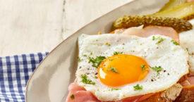 Ontbijten in Keulen