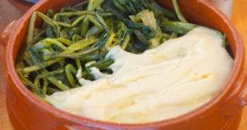 Italiaanse hummus