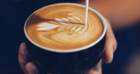 Koffiehotspots in Breda