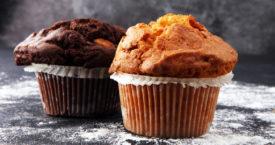 Wie wil de muffintop?