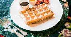 Tip: ontbijten bij THE DUCHESS