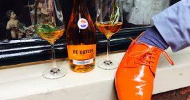 Be Dutch Be Orange