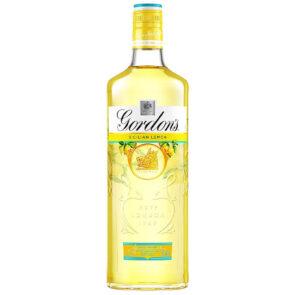 Gordon's Sicilian lemonade