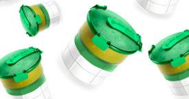 Gadget: de Guac-Lock