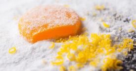 Geheim van de chef: pasta carbonara met gepekelde eidooier