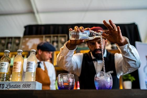 Gin Festival Rotterdam