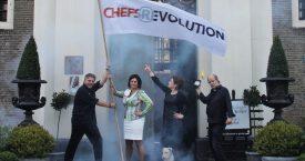 Chef's (R)evolution 2016