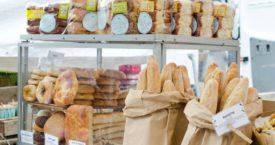 Hot Bread Kitchen: vrouwen aan de bak