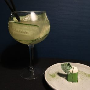 Gin Tonic restaurant moer