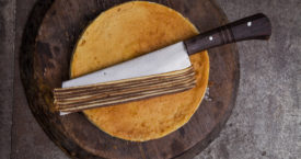 Recept: traditionele spekkoek