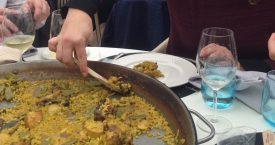 Tip in Valencia: Casa Carmela
