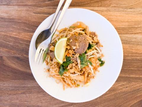 Pad Thai snackbar Bird