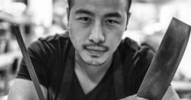 Q&A met Jin Hu