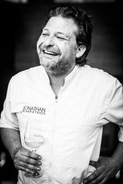 Jonathan Karpathios