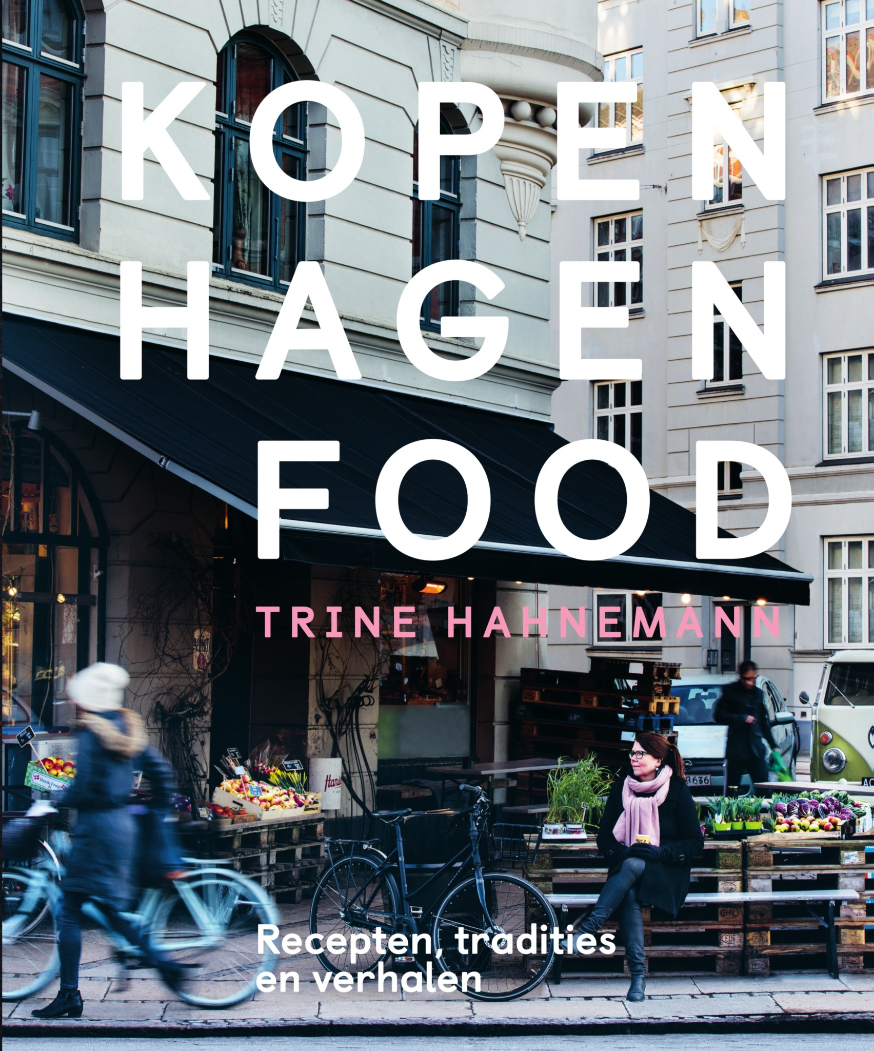 Kookboek Kopenhagen food
