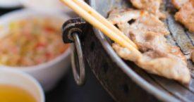 Doen: Koreaans barbecueën