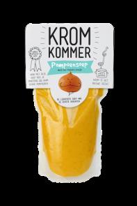 Kromkommer Pompoensoep packshot