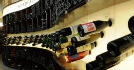 LAVINIA: de wijnhemel in Parijs